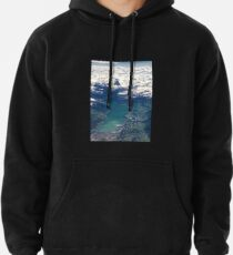 The North Face and Lake Thun Pullover Hoodie