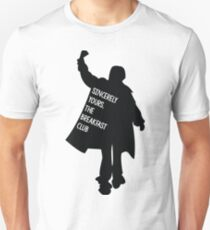 Sincerely Yours, The Breakfast Club Unisex T-Shirt