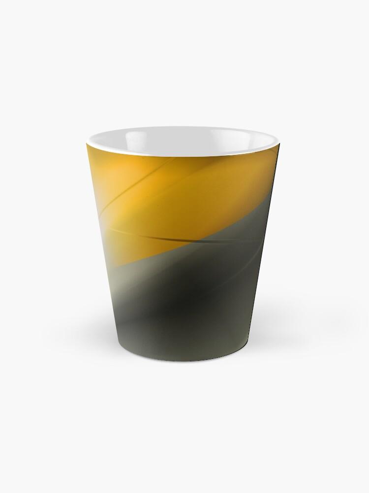 Alternate view of Shades and Colors Mug