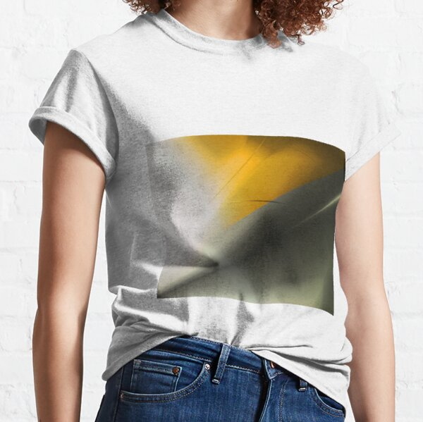 Shades and Colors Classic T-Shirt