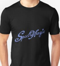 SpectroMagic (Blue) T-Shirt