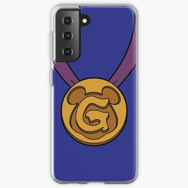 Gummi Bears Madlion Samsung Galaxy Soft Case