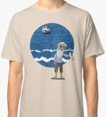 The Ancient Mariner Classic T-Shirt