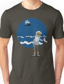 The Ancient Mariner T-Shirt