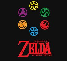 The Ocarina of Time  Unisex T-Shirt