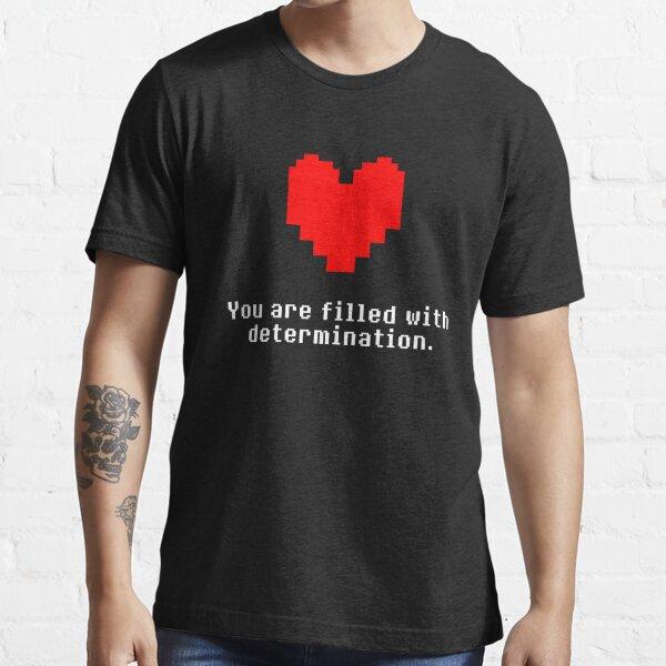 Sous-titre T-shirt essentiel