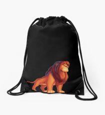 The Lion King  Drawstring Bag