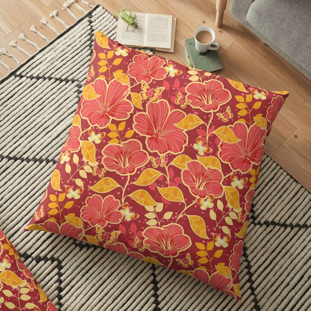 Lovely design Floor Pillow