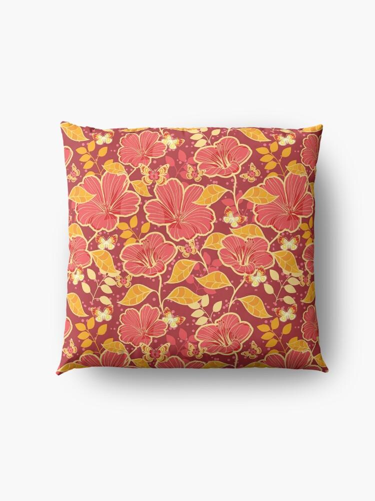 Alternate view of Lovely design Floor Pillow