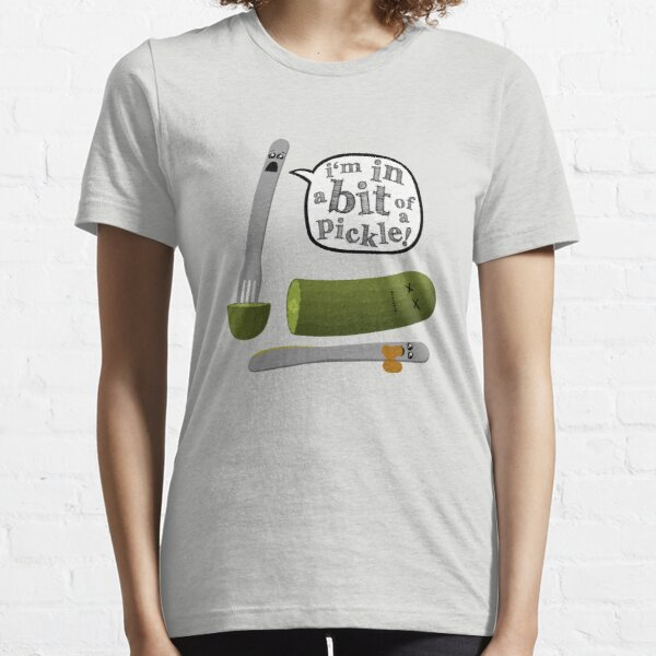 Don't play with dead pickles Essential T-Shirt