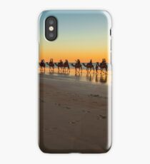 cable beach cable train  iPhone Case