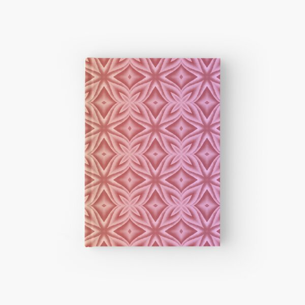Tesselation #2 Hardcover Journal