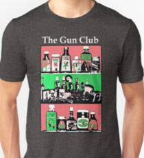 The Gun Club Unisex T-Shirt