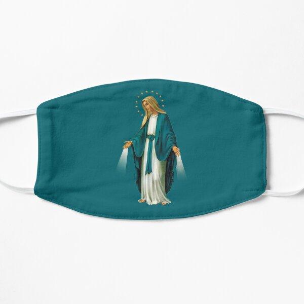 Holy Mary 1 Flat Mask