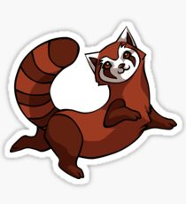 Pabu - Legend of Korra Sticker