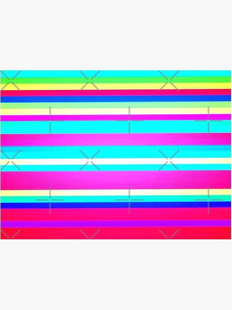 Stripes Stripes and More Stripes 2 by RipeBananaShop