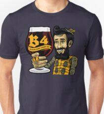 'B4' - Belgian Dark Strong Ale t-shirt Unisex T-Shirt
