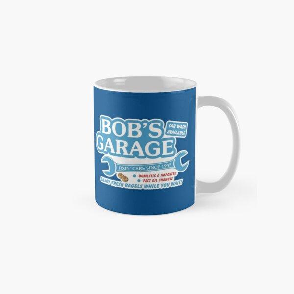 Bob's Garage (Schitt's Creek) Classic Mug