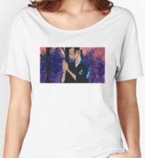 Prayin sun Women's Relaxed Fit T-Shirt
