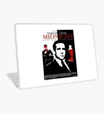 The Office: Threat Level Midnight Movie Poster Laptop Skin