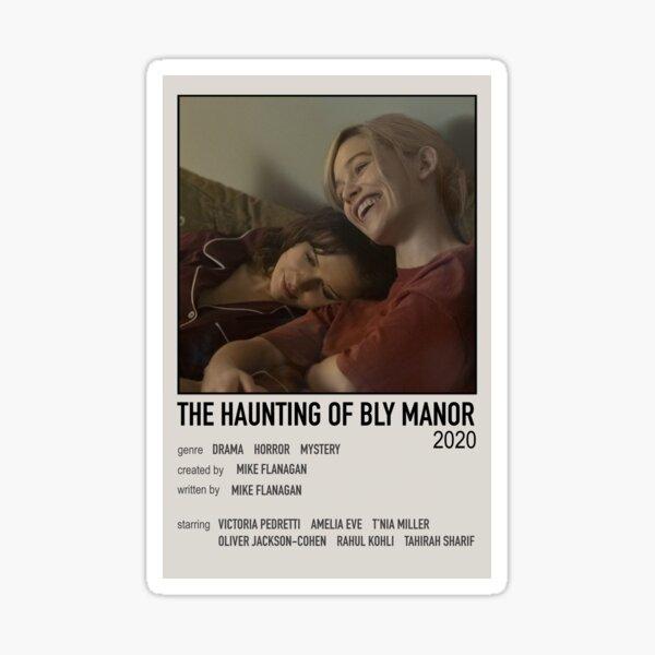 The Haunting of Bly Manor Film/TV Polaroid Sticker