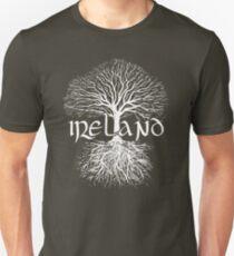 Ireland - Tree of Life T-Shirt