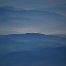 Blue Hills by StefWill