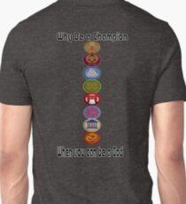 Smite Pantheons  Unisex T-Shirt