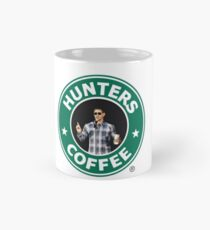 "Supernatural - ""Hunters Coffee"" Mug"