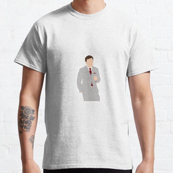 chuck bass Camiseta clásica