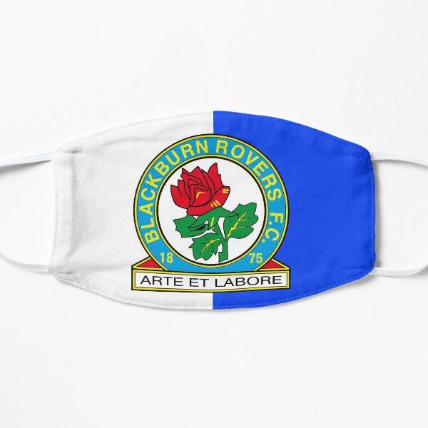 Blackburn Rovers FC logo Flat Mask