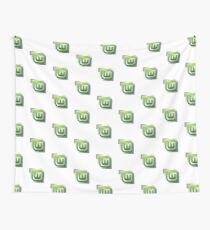 Linux Mint Wall Tapestry