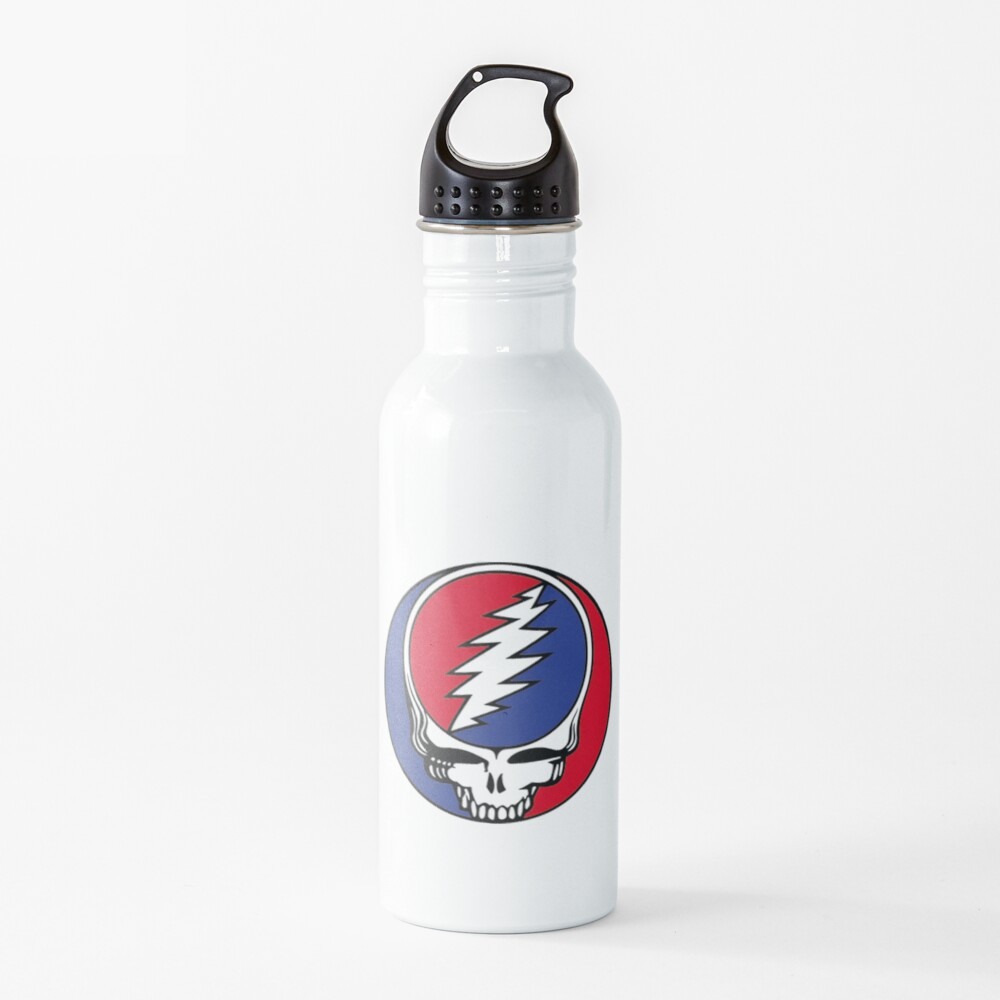 Steal Your Face Water Bottle