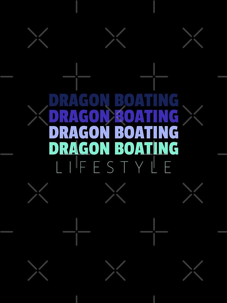 Dragon Boating Lifestyle by joabaj