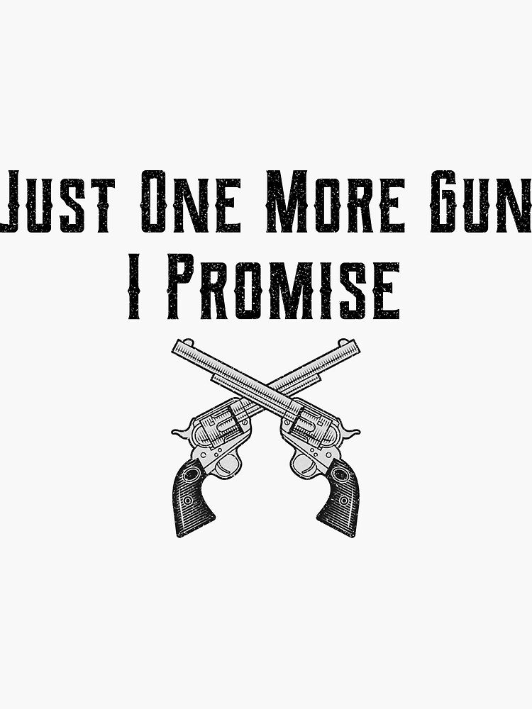 Just one more gun i promise by ds-4