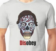 Obey? or DISobey? Unisex T-Shirt