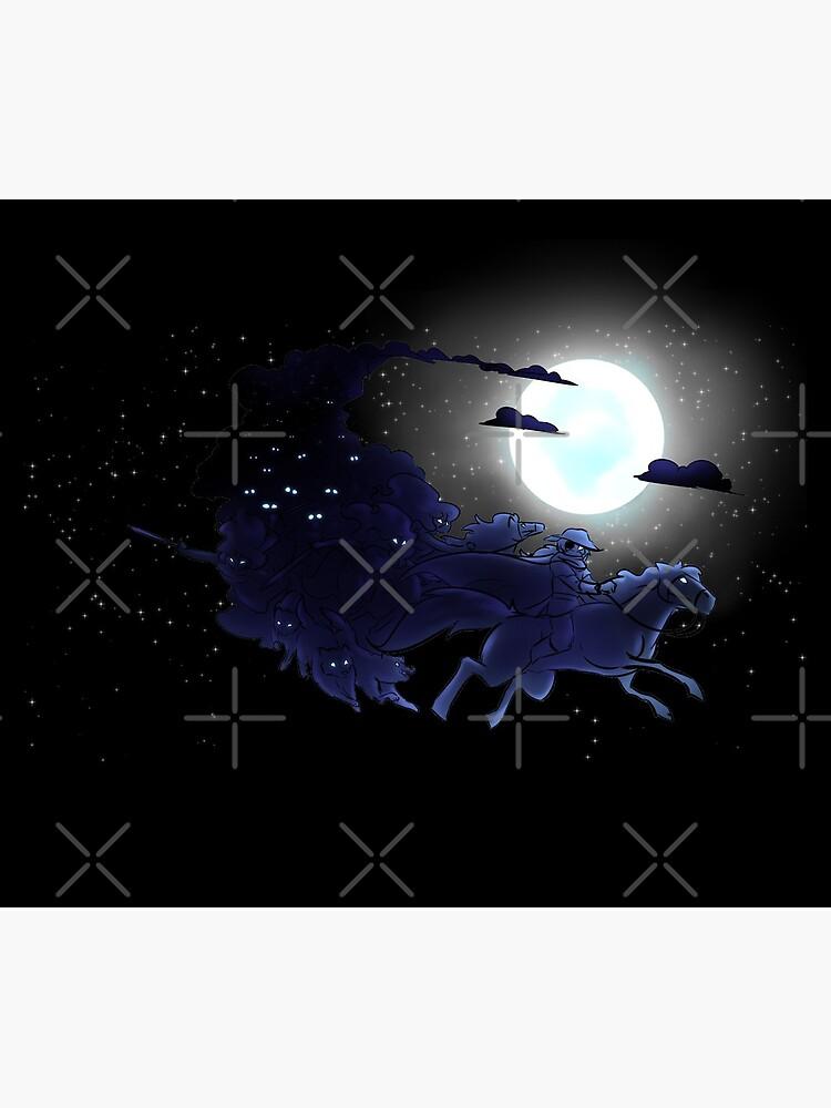 Odin's Hunt by OSPYouTube