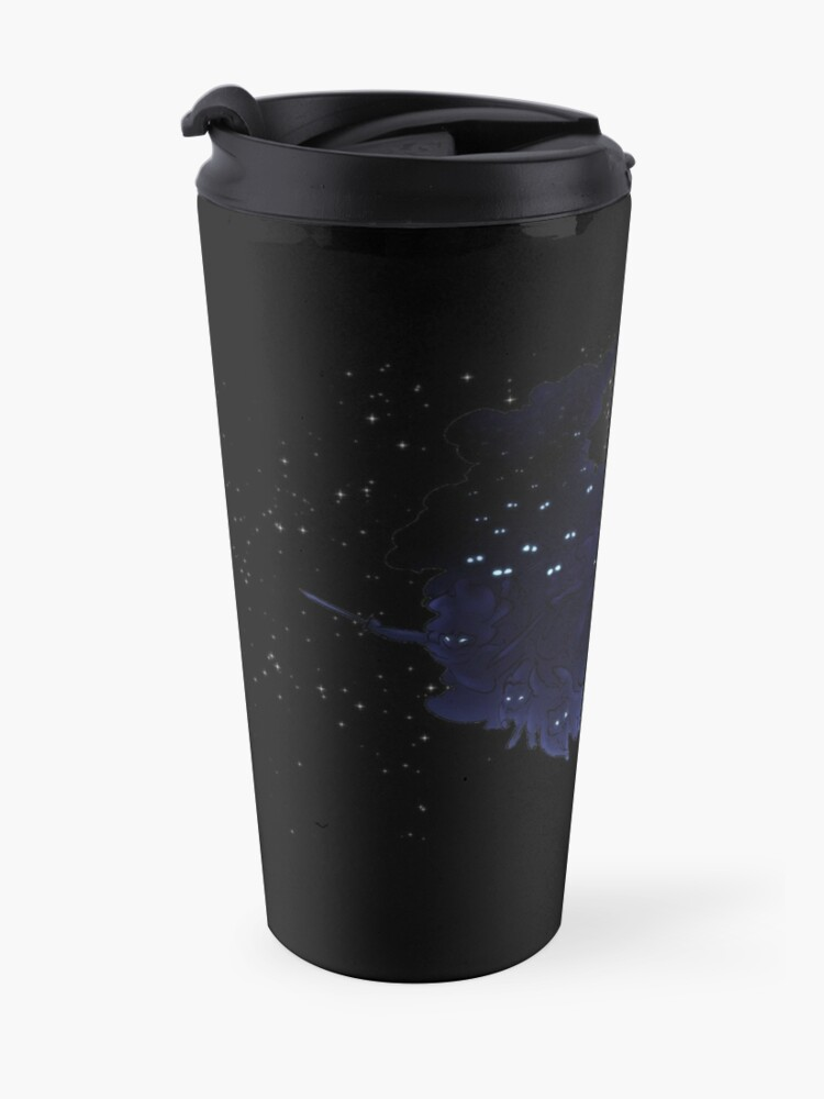 Alternate view of Odin's Hunt Travel Mug
