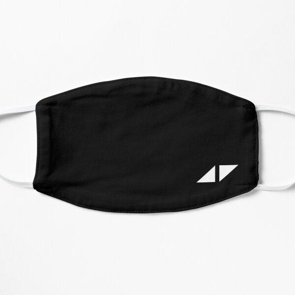Avicii Flat Mask