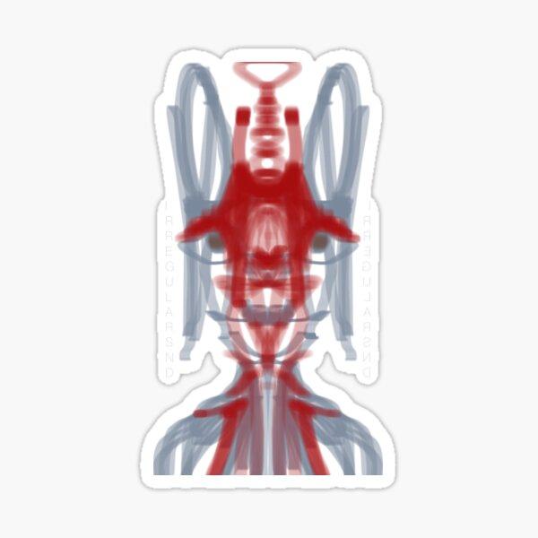 Surviving Efrafa  Sticker
