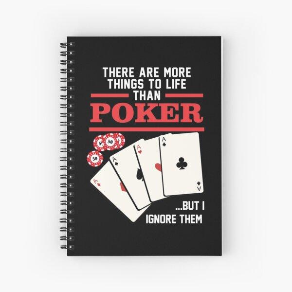 Bruder Schwester spielen Poker
