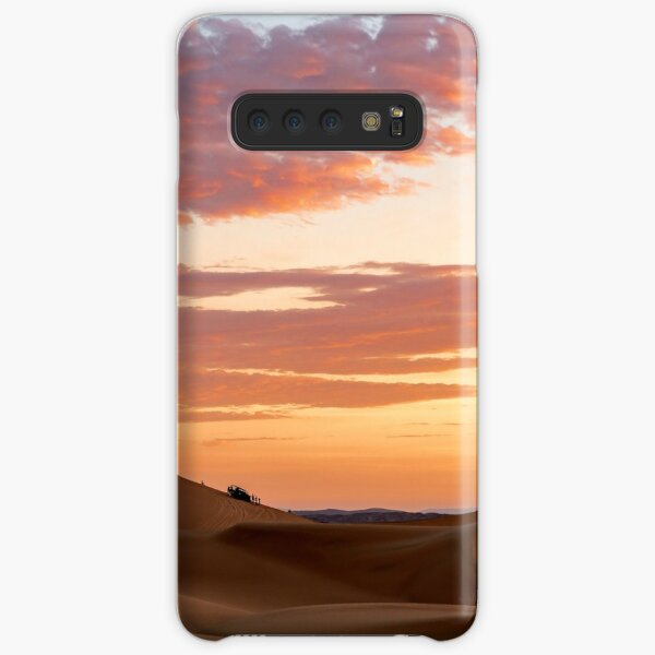 Catching the Sunset Samsung Galaxy Snap Case