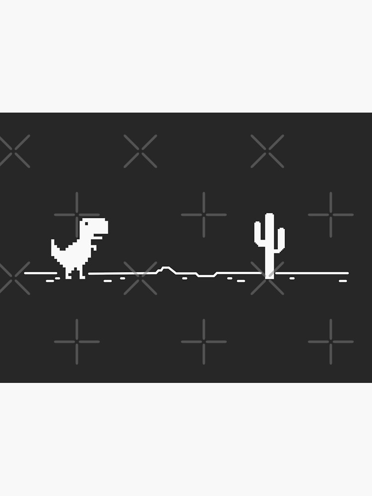 Trex Cactus Offline by gengns