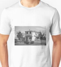 Route 66 - Wayside Motel T-Shirt