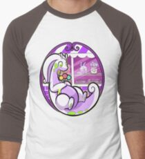 Goodra's Candy Shop Men's Baseball ¾ T-Shirt