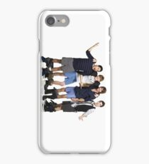 [OMG] Big Time Rush iPhone Case/Skin