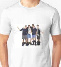 [OMG] Big Time Rush T-Shirt