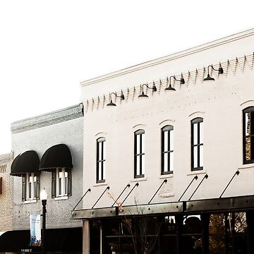 Building A Small Town by jessicahannan81