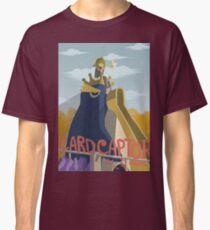 Sakura's Emperor Penguin Classic T-Shirt