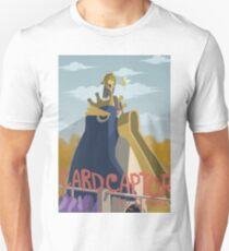 Sakura's Emperor Penguin T-Shirt